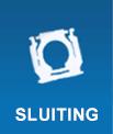 SLUITING